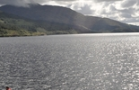Open Canoe Expedition on Loch Shiel
