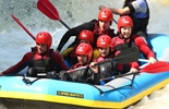 Whitewater Rafting uk