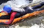 whitewater River Bugs uk