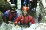 Schools Gorge Walking